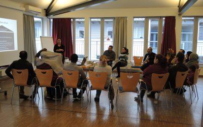 """Eltern-Treffen zum Thema """"Weiterführende Schulen"""""""
